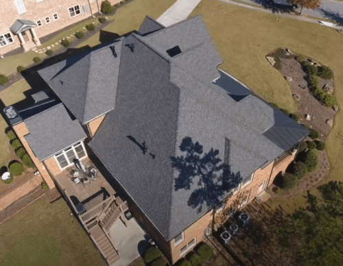 New Roof Lawrenceville GA